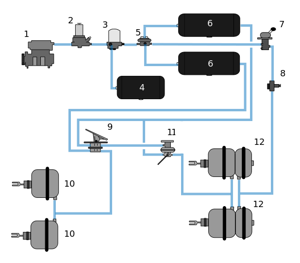 Trailer air lines schematic get free image about wiring