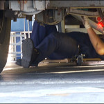 Prevention maintenance checklist for Trucks (Part Two)