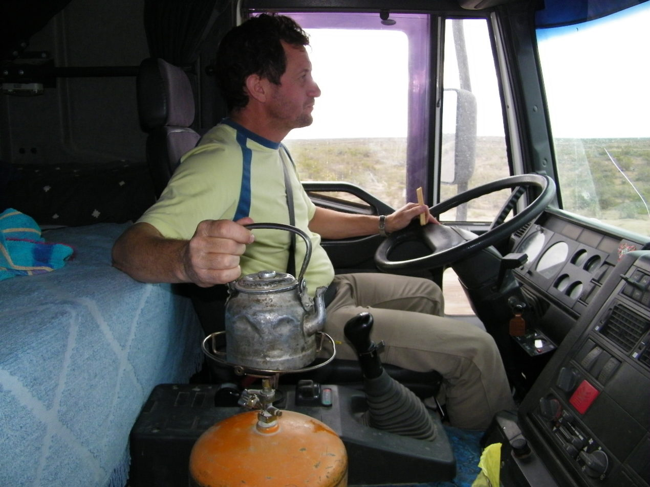 Image result for trucking distracted driving