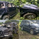 EPISODE THREE- TRUCKER'S WILD EXPERIENCE: FLYING WEAPON OF MASS DESTRUCTION AT OLLO, OYO-OGBOMOSO ROAD