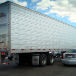 TRICKS AND TIPS FOR SHARING ROAD SAFELY WITH HAULAGE TRUCKS