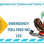 FRSC'S RSRTT POLICY GUIDELINES/REQUIREMENTS (PART ONE)