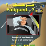 SAFETY TIPS FOR TRUCK DRIVERS DURING RAMADAN