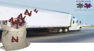 Haulage Contract FMCG