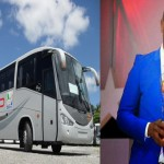 """""""TRANSPORT BUSINESS IN NIGERIA REQUIRES 100% ATTENTION"""" — CHISCO BOSS"""