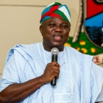 AMBODE APPROVES CONSTRUCTION OF 200 MORE ROADS