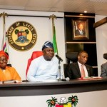 AMBODE SAYS VIO BAN IN LAGOS PERMANENT, ORDERS FRSC TO VACATE ROADS TOO