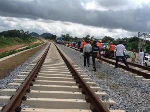 Abuja Rail Project