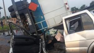 Delabo Ilishan accident