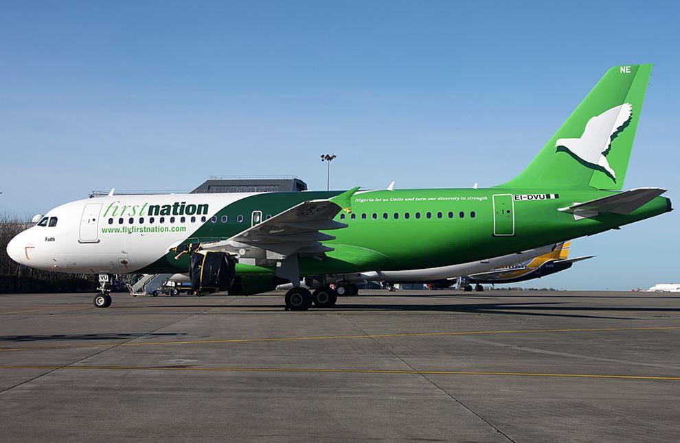 Firstnation Aircraft