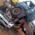 35 DIE IN AUTO ACCIDENTS IN OGUN