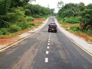 Osun Roads