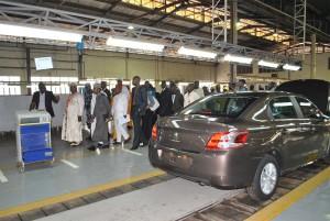 Peugeot Automobile Nigeria1