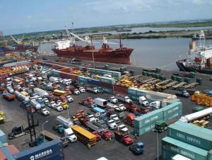 Port Complex