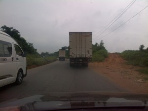 Recklessness on the Highway (2)