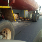 SUBSTANDARD TRUCKS AND TANKERS TO BE BARRED FROM LOADING AT DEPOTS AS FROM SEPT 1, 2015 —- FRSC
