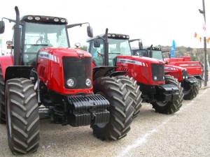 Tractor Massey Ferguson1