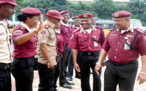 ZONAL COMMDR ANAMBRA FRSC