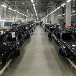 AUTO PLANTS MAY SHUT DOWN AMID POOR SALES