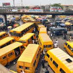CLAMPDOWN ON ERRANT MOTORISTS AND OKADA RIDERS IMMINENT— LAGOS STATE GOVERNMENT