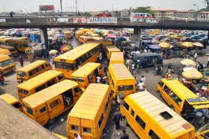 Lagos Drivers