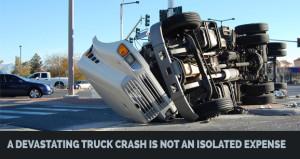 Truck Accident Fleet Safety