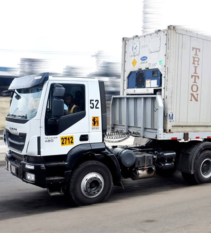 Sifax Haulage1