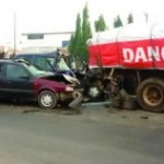 SEPARATE ACCIDENTS IN LAGOS, ONDO CLAIMS 16 LIVES