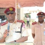 FRSC CHIEF CALLS FOR CRASH-FREE RAMADAN