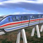 LAGOS TO CONSTRUCT N300BN MARINA-IKOYI-LEKKI MONORAIL
