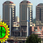 MAJOR SHAKE-UP IN NNPC: 55 TOP MANAGERS AFFECTED