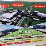 AMBODE UNVEILS $70M INTERCHANGE TO TRANSFORM OSHODI TO WORLD-CLASS TRANSPORT CENTRE