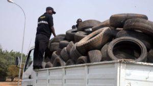 SON Seize Tyres