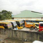 ROBBERS HIJACK LUXURY BUS ON BENIN-ASABA HIGHWAY, ROB PASSENGERS