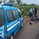 TWO DIE, EIGHT INJURED IN OGUN AUTO CRASH