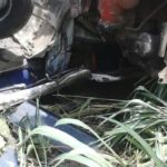 SUNDAY TRAGEDY: LAGOS-IBADAN EXPRESSWAY CRASH CLAIMS 19 LIVES