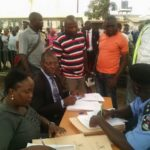 LAGOS MOBILE COURTS CONVICT 159 TRAFFIC OFFENDERS IN ONE WEEK