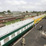 NRC INCREASES CAPACITY FOR GOODS HAULAGE, WORKING ON FUEL HAULAGE