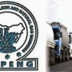 NUPENG WARNS OIL MARKETERS OVER MASS SACK THREAT