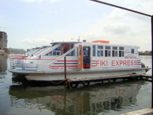 Waterway Transport Private Operators