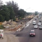 LAYBYS AND PARALLEL ROADS AT ALAPERE AND OWORONSHOKI (INBOUND THIRD MAINLAND) TAKING SHAPE (PICTURES)