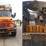 TROOPS NAB SUSPECTED BOKO HARAM TERRORISTS FUEL SUPPLIERS