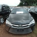 CUSTOMS CONFISCATES N76M BULLET-PROOF CARS AT SEME BORDER