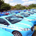 FRSC DEPLOYS 500 PERSONNEL, 18 VEHICLES, OTHERS IN ENUGU