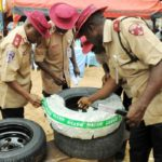 MOTORISTS SHIVER, AS FRSC'S FREE SAFETY CHECKS GATHER MOMENTUM