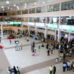 AIRLINES SEEK 45% INCREASE IN FARES AS GOVERNMENT PLEDGES TO END AVIATION FUEL SCARCITY