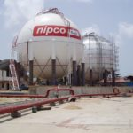 NLNG COMMENDS NIPCO OVER AFRICA'S LARGEST LPG STORAGE FACILITY