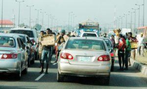 Street Traders persist