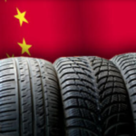 UNITED STATES DEPARTMENT OF COMMERCE (DOC) SAYS 40% TARIFFS DUE ON TRUCK TYRES FROM CHINA