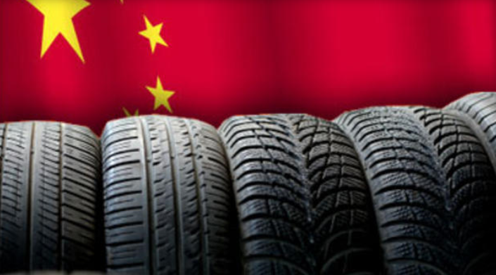 China Tyres